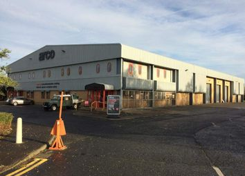 Thumbnail Light industrial for sale in Portrack Lane, Portrack Industrial Estate, Stockton On Tees