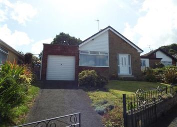 Thumbnail 3 bed bungalow for sale in Sunnyside Close, Bagillt, Flintshire