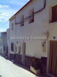 Thumbnail 2 bed town house for sale in Casa Cielo Azul, Purchena, Almeria