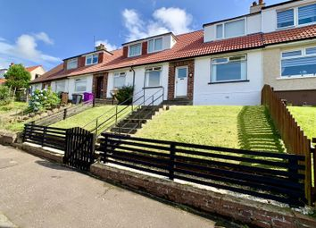 Thumbnail 3 bed terraced house for sale in Simson Avenue, West Kilbride