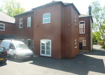 Thumbnail 1 bedroom flat to rent in Penkhull