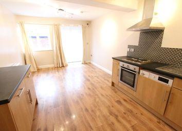 Thumbnail 1 bed flat to rent in Church Lane, Banbury, Oxon