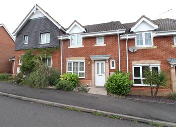 Thumbnail 3 bed terraced house for sale in Smallman Road, Nuneaton, Warwickshire