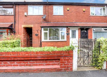 Thumbnail 3 bed semi-detached house to rent in Lloyd Street, Stockport