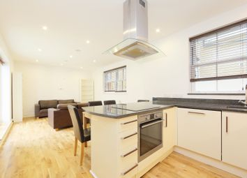 Thumbnail 2 bedroom flat to rent in Station Parade, Balham