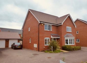 Thumbnail 5 bed detached house for sale in Parrott Grove, Marston Moretaine, Beds, Bedfordshire