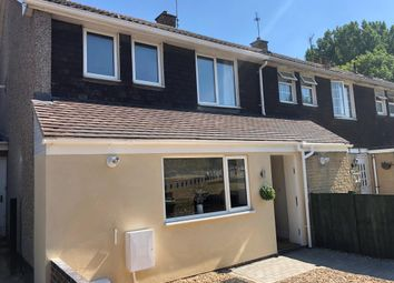 Thumbnail 4 bedroom terraced house to rent in Pegasus Road, East Oxford