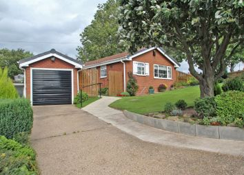 Thumbnail 2 bed detached bungalow for sale in Longbeck Avenue, Thorneywood/Mapperley Border, Nottingham