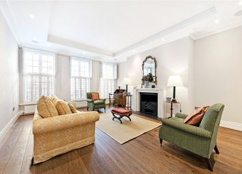 Thumbnail 2 bed flat for sale in Collingham Gardens, London