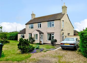 Thumbnail 4 bed detached house for sale in Langham Road, Mumby, Alford
