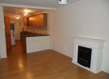 Thumbnail 2 bed flat to rent in High Street, Northwich