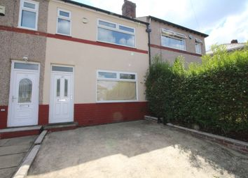 Thumbnail 2 bed terraced house to rent in Ainley Road, Birchencliffe, Huddersfield