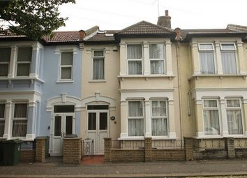 Thumbnail 4 bed terraced house for sale in Cavendish Drive, London