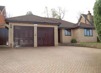 Thumbnail 3 bed bungalow for sale in Pool Lane, Brocton, Stafford