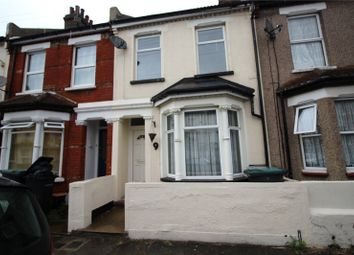 Thumbnail 3 bedroom terraced house to rent in Granville Road, Gravesend, Kent