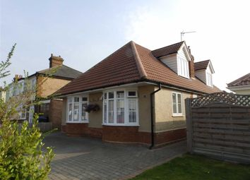 Thumbnail 5 bedroom detached bungalow for sale in Chilton Road, Ipswich, Suffolk