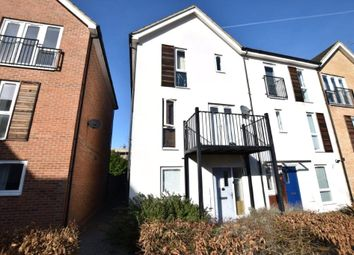 Thumbnail 4 bedroom town house to rent in Vulcan Drive, The Parks, Bracknell, Berkshire