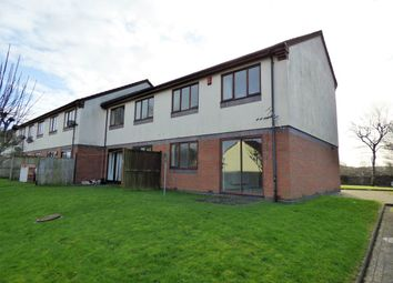 Thumbnail 2 bed flat to rent in Burgess Meadows, Johnstown, Carmarthenshire