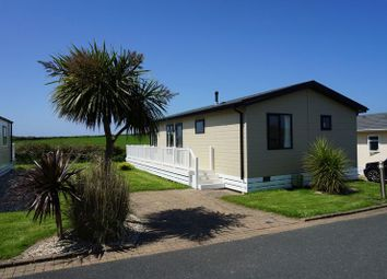 Thumbnail Property for sale in Ocean Cove Holiday Park Bossiney, Tintagel