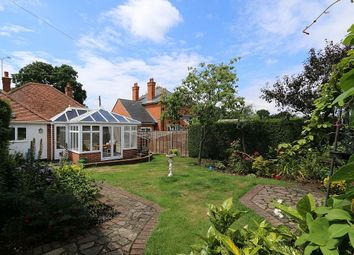 Thumbnail 3 bed detached bungalow for sale in Swanmore Road, Swanmore, Southampton, Hampshire
