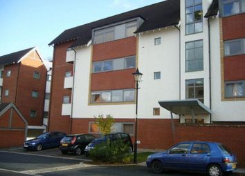 Thumbnail 1 bed flat to rent in The Keep, Middle Park Drive, Northfield B31- 1 Bedroom Apartment