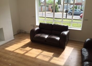 Thumbnail 3 bed flat to rent in Churchbury Lane, Enfield