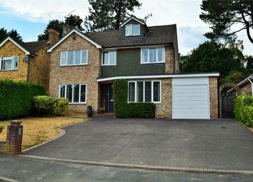 5 bed detached house for sale in Highbury Crescent, Camberley, Surrey GU15