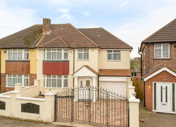 5 bed semi-detached house for sale in Cranford Lane, Heston, Hounslow TW5