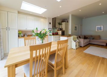 Thumbnail 4 bedroom terraced house for sale in Normanton Avenue, London