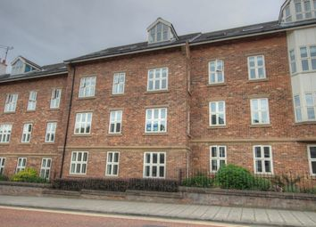 Thumbnail 2 bed flat for sale in New Elvet, Durham City, Durham
