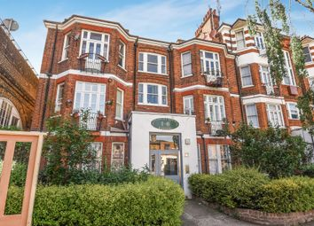 Thumbnail 3 bed flat for sale in Goldhawk Road, Stamford Brook Conservation Area, London