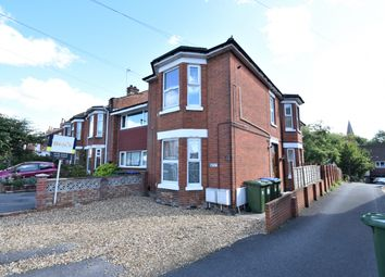 Richmond Road, Freemantle, Southampton SO15. 1 bed flat