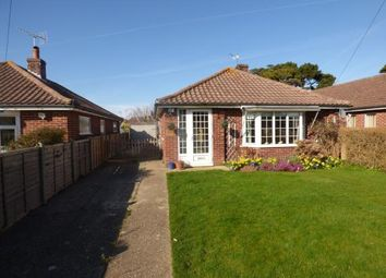 Thumbnail 3 bed bungalow for sale in Mengham Lane, Hayling Island