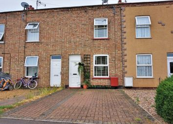 Thumbnail 3 bedroom terraced house for sale in Robingoodfellows Lane, March