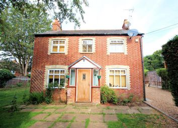 Thumbnail 4 bedroom detached house for sale in Baskerville Road, Sonning Common