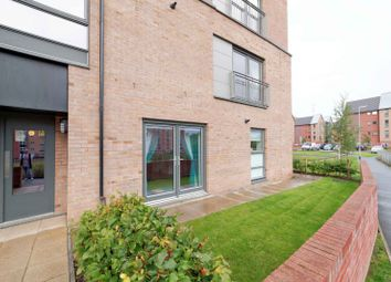 Thumbnail 2 bed flat for sale in Panmure Gate, Glasgow