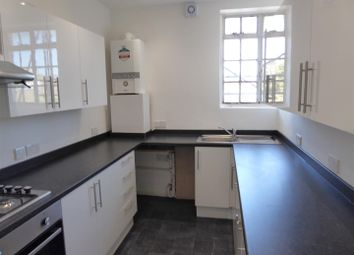 Thumbnail 3 bed flat to rent in Chapel Place Lane, Ramsgate