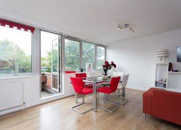 Thumbnail 2 bedroom flat for sale in Park Village East, London