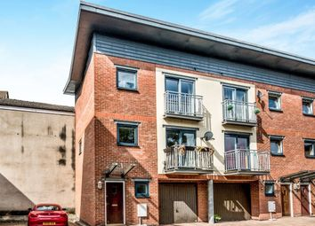 Thumbnail 2 bed town house to rent in Merchants Court, Bedford