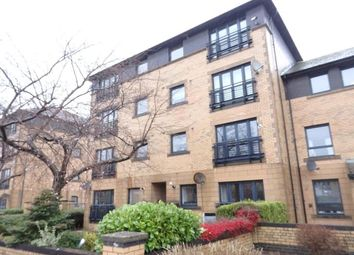 Thumbnail 2 bed flat to rent in Wanlock Street, Govan, Glasgow
