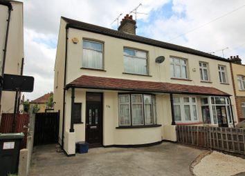 Thumbnail 3 bed semi-detached house for sale in Lonsdale Road, Southend-On-Sea