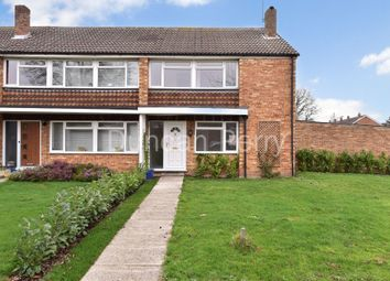 Thumbnail 3 bed end terrace house for sale in Fayerfield, Potters Bar