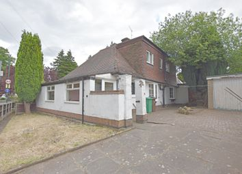 Thumbnail 5 bed semi-detached house to rent in Middleton Boulevard, Wollaton