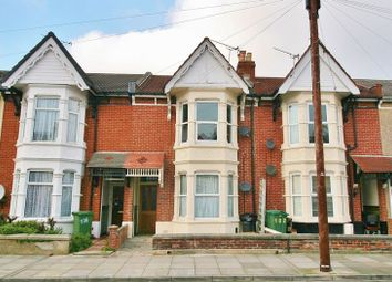 Thumbnail 2 bedroom flat for sale in Shadwell Road, Portsmouth