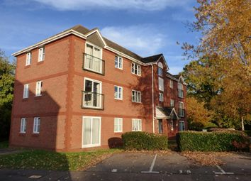 Thumbnail 1 bed flat for sale in Collingwood, Farnborough