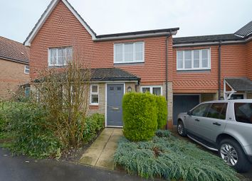 Thumbnail 2 bed terraced house for sale in Leonardslee Crescent, Newbury