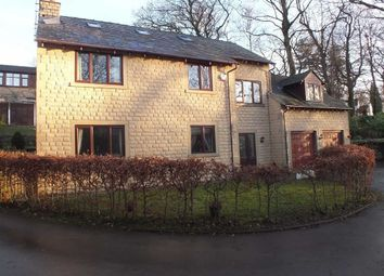 Thumbnail 6 bedroom detached house for sale in Foxhill Park, Stalybridge
