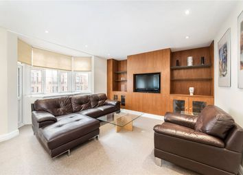 Thumbnail 2 bed flat to rent in Princes Court, 88 Brompton Road, London