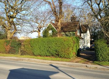 Thumbnail 3 bed cottage for sale in Dovers West, Dovers Green Road, Reigate
