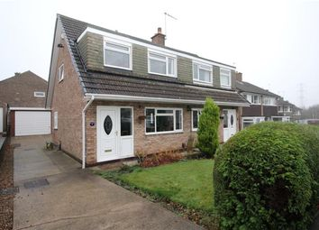 Thumbnail 3 bed semi-detached house for sale in Victoria Grove, Horsforth
